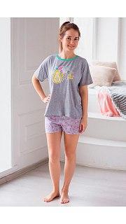 Купить Пижама подростковая 026400571 в розницу