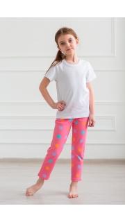 Купить Брюки детские пижамные  026400575 в розницу