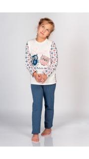 Купить Пижама детская 026400578 в розницу