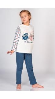 Купить Пижама подростковая  026400579 в розницу