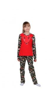 Купить Пижама детская 026400587 в розницу