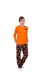 Купить Пижама для девочки  026400595 в розницу