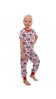Купить Пижама детская 026400611 в розницу