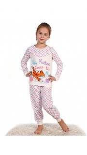 Купить Пижама детская 026400616 в розницу