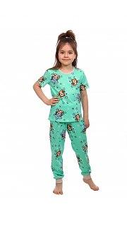 Купить Пижама детская 026400618 в розницу