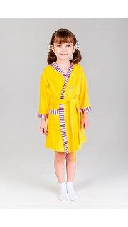 Купить Халат для девочки 026500133 в розницу