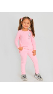 Купить Туника для девочки 026600311 в розницу