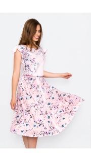 Купить Комплект: юбка+футболка 028800189 в розницу