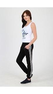 Купить Брюки спортивные женские 029400497 в розницу