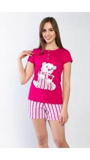 Купить Пижама женская 036200001 в розницу