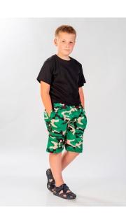 Купить Шорты для мальчика 042000332 в розницу