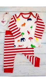 Купить Костюм для малыша 042200158 в розницу