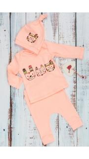 Купить Костюмчик для малыша 042200161 в розницу