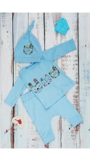 Купить Костюмчик для малыша 042200162 в розницу