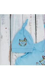Купить Комбинезон+шапочка  042200170 в розницу