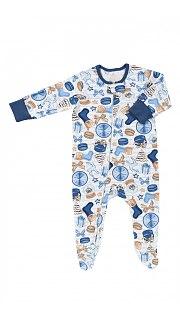 Купить Комбинезон детский 042300208 в розницу