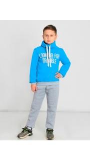 Купить Костюм для мальчика 043001263 в розницу