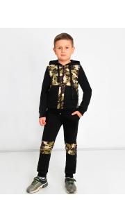 Купить Костюм для мальчика 043001264 в розницу