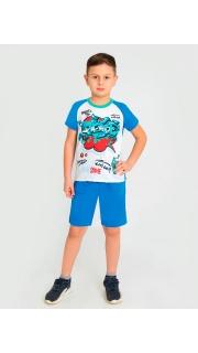 Купить Костюм детский 043001268 в розницу