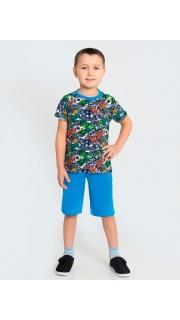 Купить Костюм для мальчика 043001277 в розницу