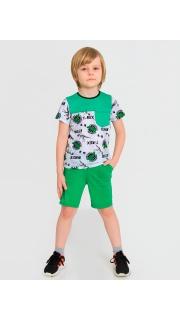 Купить Костюм для мальчика 043001278 в розницу