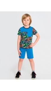 Купить Костюм для мальчика 043001279 в розницу
