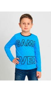 Купить Джемпер для мальчика 048000296 в розницу