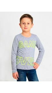 Купить Джемпер для мальчика 048000298 в розницу