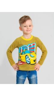 Купить Джемпер детский 048000319 в розницу