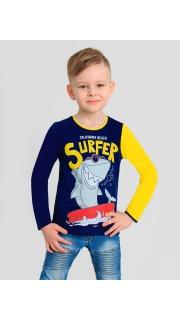 Купить Джемпер для мальчика 048000321 в розницу