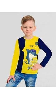 Купить Джемпер для мальчика 048000322 в розницу