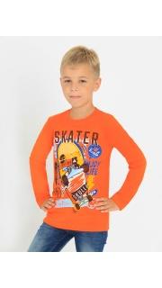 Купить Джемпер для мальчика 048000328 в розницу