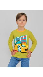 Купить Джемпер детский 048000332 в розницу