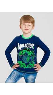 Купить Джемпер для мальчика 048000335 в розницу