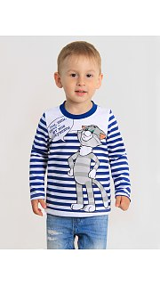 Купить Джемпер для мальчика 048000341 в розницу