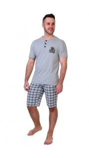 Купить Пижама мужская 050200026 в розницу