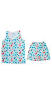 Купить Комплект белья для мальчика 054800077 в розницу