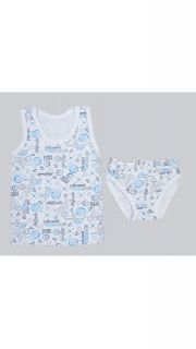 Купить Комплект детский 054800089 в розницу