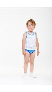 Купить Комплект бельевой для мальчика 054800110 в розницу