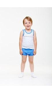 Купить Комплект бельевой для мальчика 054800112 в розницу