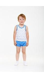 Купить Комплект бельевой для мальчика 054800113 в розницу