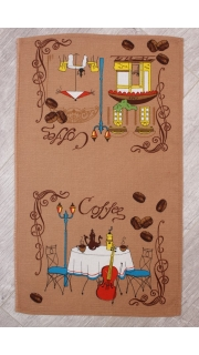 Купить Полотенце кухонное 056300467 в розницу