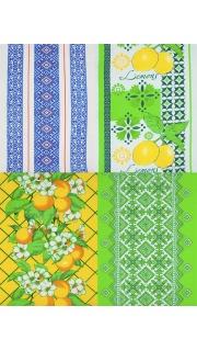 Купить Набор кухонных полотенец 056300534 в розницу