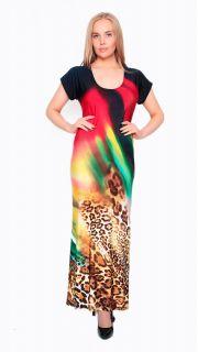 Купить Платье женское 065100842 в розницу