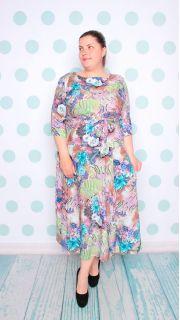 Купить Платье женское 065100856 в розницу