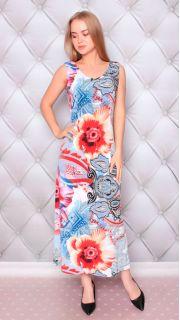 Купить Платье женское 065100859 в розницу