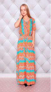 Купить Платье женское 065100870 в розницу