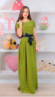 Купить Платье женское 065100912 в розницу