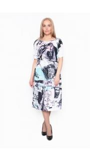 Купить Платье женское 065100921 в розницу