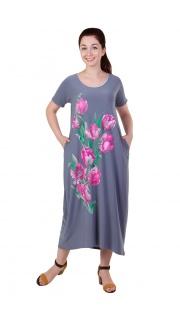 Купить Платье женское 065100939 в розницу